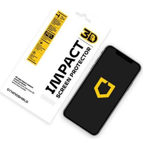 3D Impact Screenprotector voor de iPhone 12 (Pro)