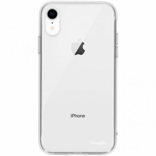 Air Backcover voor iPhone Xr - Transparant