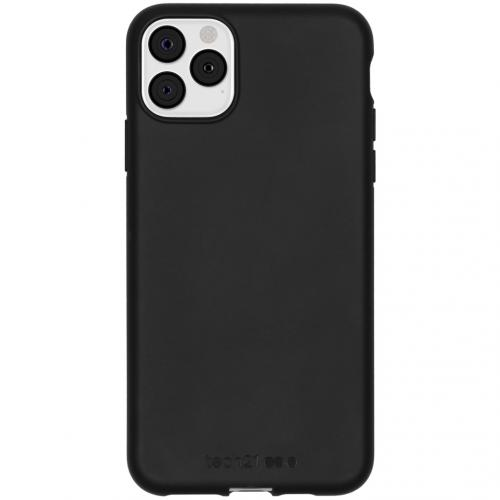 Antimicrobial Backcover voor de iPhone 11 Pro Max - Black