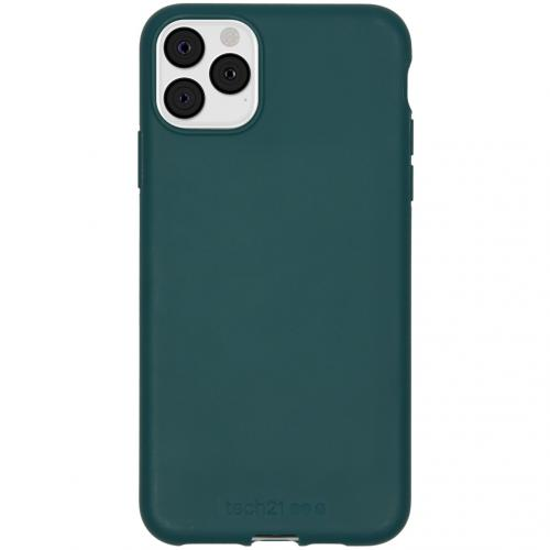 Antimicrobial Backcover voor de iPhone 11 Pro Max - Pine