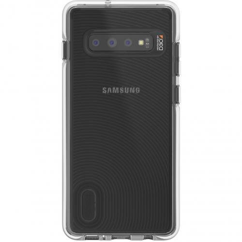 Battersea Backcover voor de Samsung Galaxy S10 Plus - Transparant