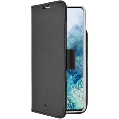 Book-style Wallet Case voor de Samsung Galaxy S20 Plus - Zwart
