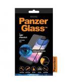 Case Friendly AntiBlueLight Screenprotector voor de iPhone 11 / Xr - Zwart