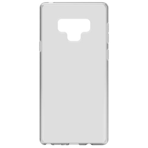 Clear Backcover voor Samsung Galaxy Note 9 - Transparant