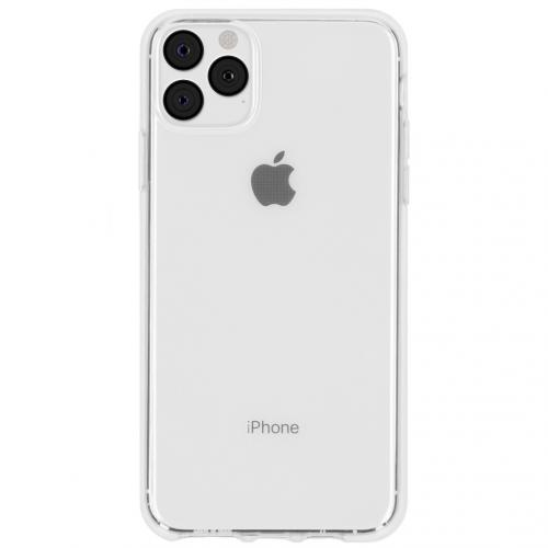 Clearly Protected Skin Backcover voor de iPhone 11 Pro Max