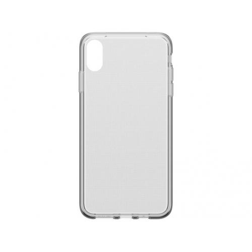 Clearly Protected Skin Backcover voor iPhone Xs Max - Transparant