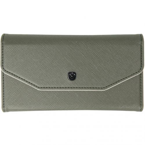 Clutch Fashion voor de iPhone 11 - Groen