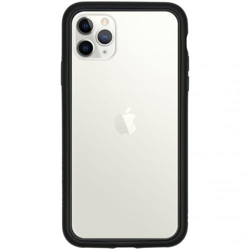 CrashGuard NX Bumper voor de iPhone 11 Pro Max - Zwart