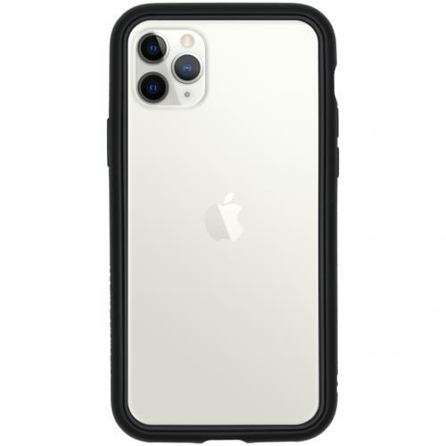 CrashGuard NX Bumper voor de iPhone 11 Pro - Zwart