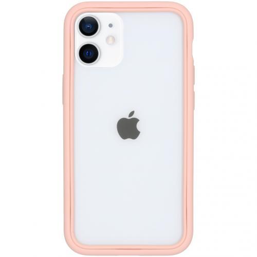 CrashGuard NX Bumper voor de iPhone 12 Mini - Blush Pink