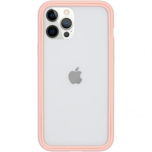 CrashGuard NX Bumper voor de iPhone 12 Pro Max - Blush Pink
