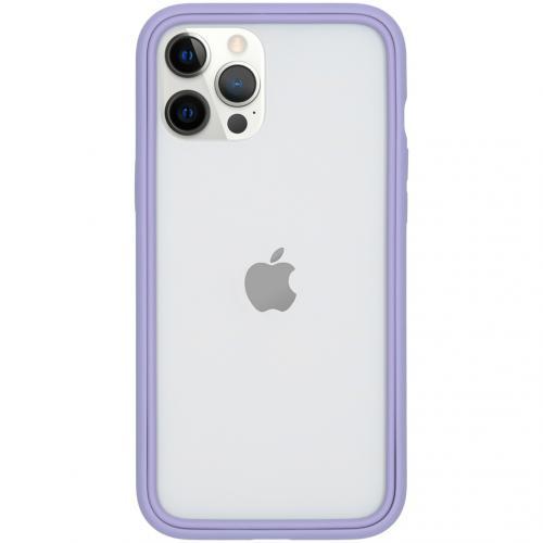 CrashGuard NX Bumper voor de iPhone 12 Pro Max - Lavender