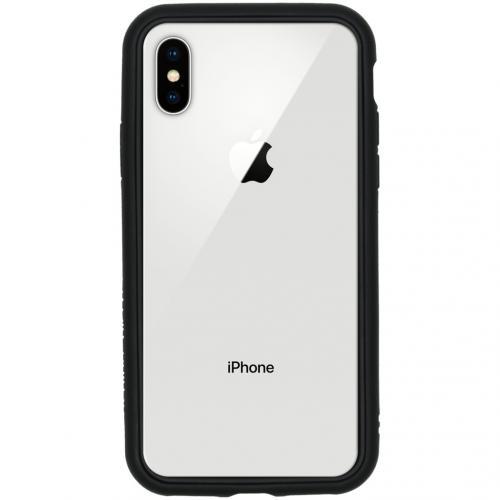 CrashGuard NX Bumper voor de iPhone Xs / X - Zwart