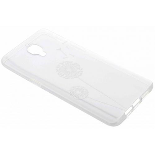 Design Backcover voor OnePlus 3 / 3T - Paardenbloem
