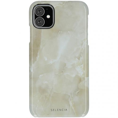 Design Hardcase Backcover voor de iPhone 11 - Mystic Stone