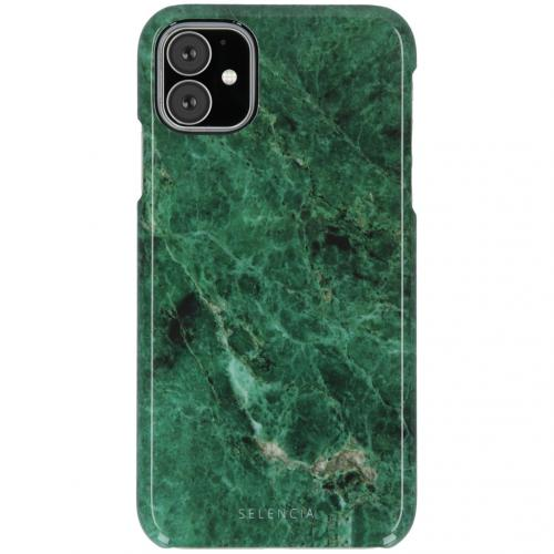 Design Hardcase Backcover voor de iPhone 11 - Paradise Island