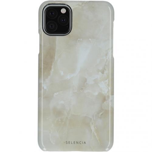 Design Hardcase Backcover voor de iPhone 11 Pro Max - Mystic Stone