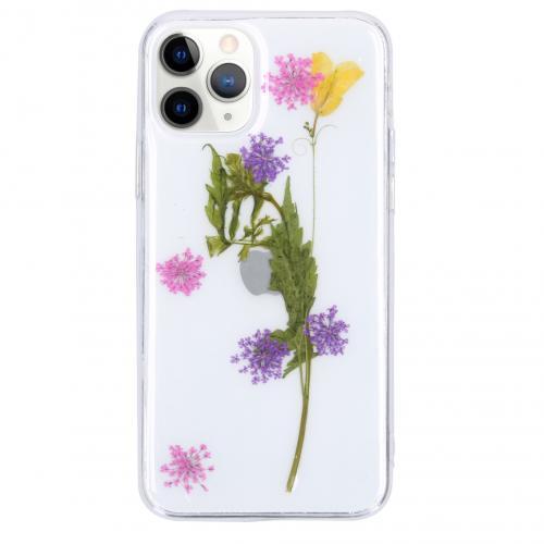 Design Hardcase Backcover voor de iPhone 11 Pro - Wildflower