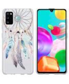 Design voor de Samsung Galaxy A41 hoesje - Dromenvanger -