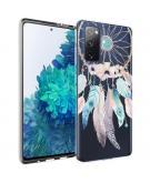 Design voor de Samsung Galaxy S20 FE hoesje - Dromenvanger -