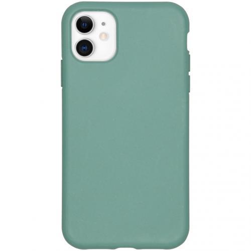 Eco-Friendly Backcover voor de iPhone 11 - Groen