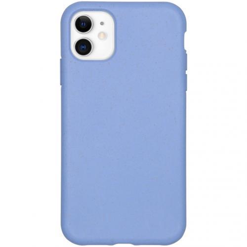 Eco-Friendly Backcover voor de iPhone 11 - Lila