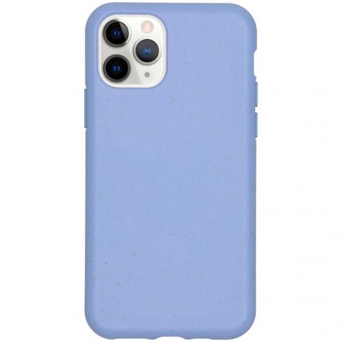 Eco-Friendly Backcover voor de iPhone 11 Pro - Lila