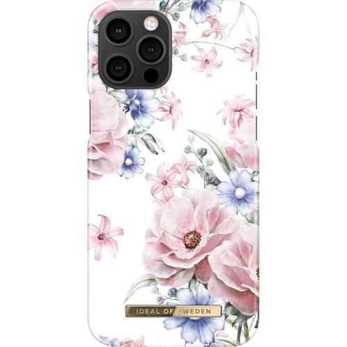Fashion Backcover voor iPhone 12 Pro Max - Floral Romance