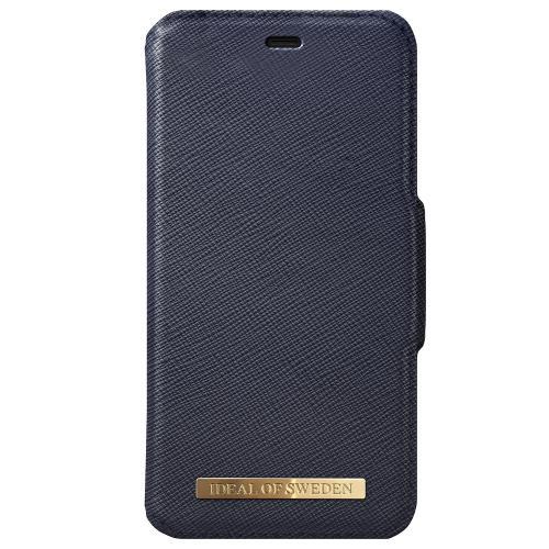 Fashion Wallet voor de iPhone 11 Pro - Blauw