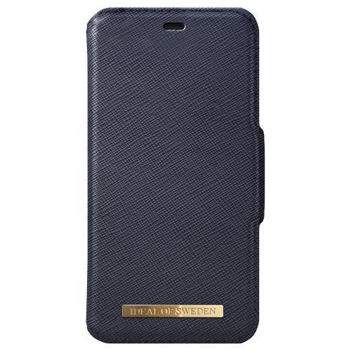 Fashion Wallet voor de iPhone 11 Pro Max - Blauw
