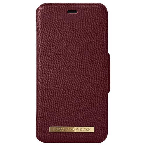 Fashion Wallet voor de iPhone 11 - Rood