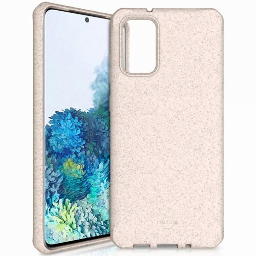 Feronia Bio Backcover voor de Samsung Galaxy S20 Plus - Naturel
