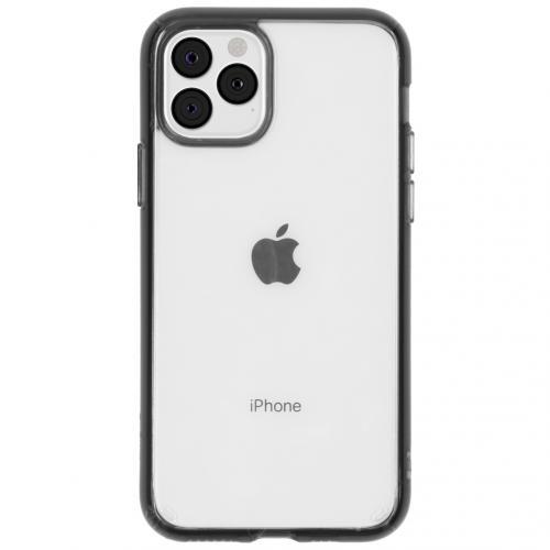 Fusion Backcover voor de iPhone 11 Pro - Zwart