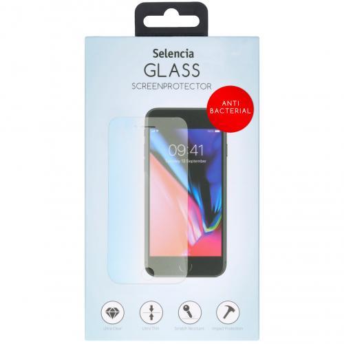 Gehard Glas Anti-Bacteriële Screenprotector voor de iPhone 11 / Xr