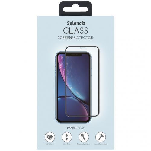 Gehard Glas Premium Screenprotector voor iPhone 11 / Xr