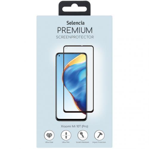 Gehard Glas Premium Screenprotector Xiaomi Mi 10T (Pro) - Zwart