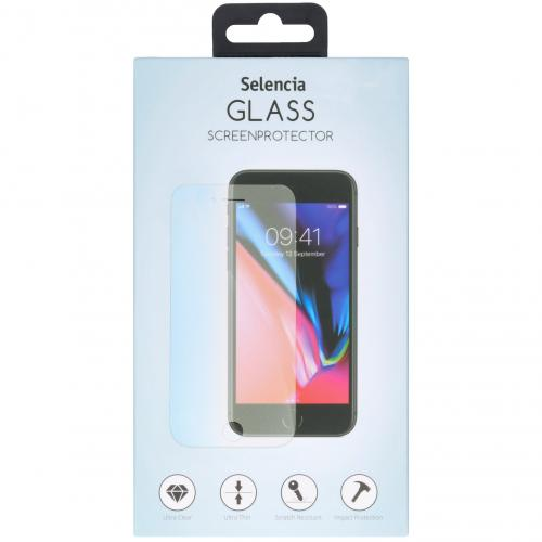Gehard Glas Screenprotector voor de Alcatel 3X (2019)