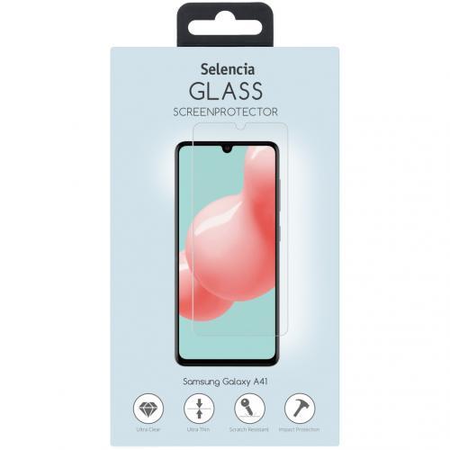 Gehard Glas Screenprotector voor de Samsung Galaxy A41
