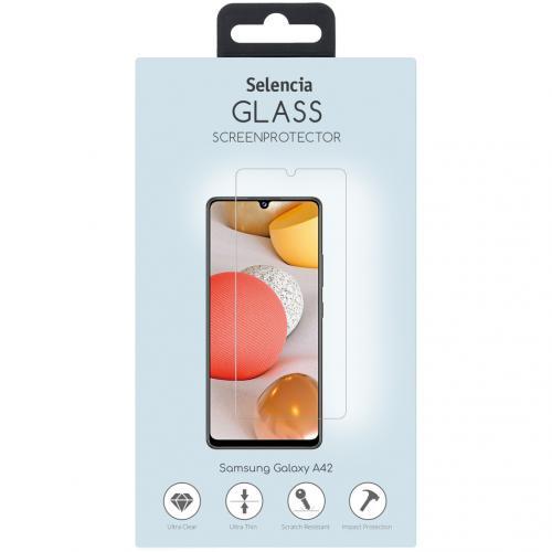 Gehard Glas Screenprotector voor de Samsung Galaxy A42