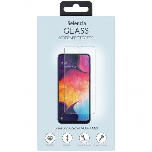 Gehard Glas Screenprotector voor de Samsung Galaxy M30s / M21