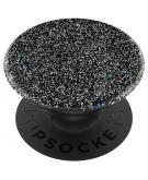 Glam PopGrip - Glitter Black