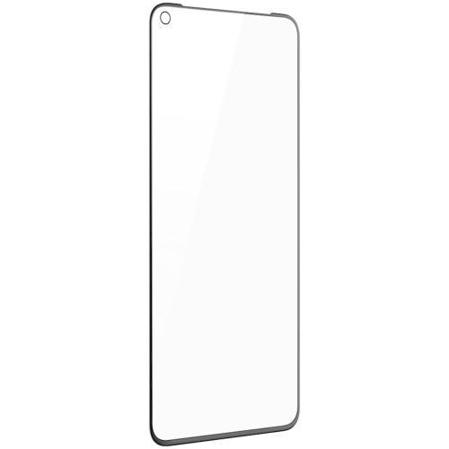 Glass Screenprotector voor de OnePlus 8T - Zwart