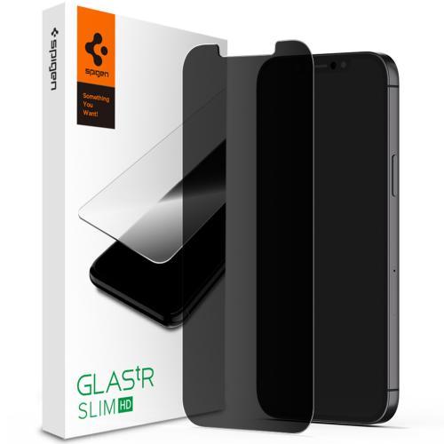GLAStR Privacy Screenprotector voor de iPhone 12 Pro Max