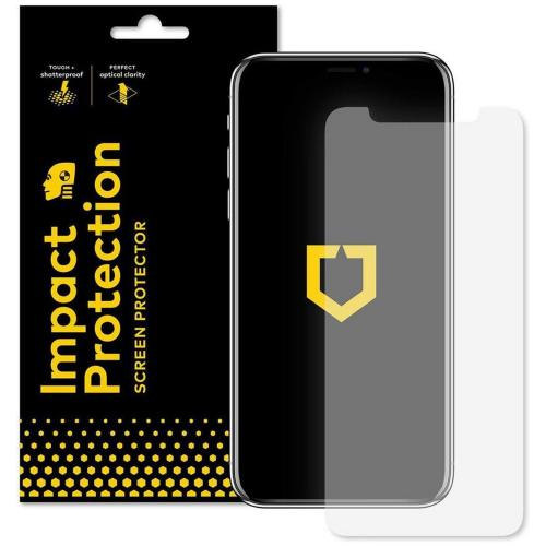 Impact Resistant Screenprotector voor de iPhone 11 / Xr