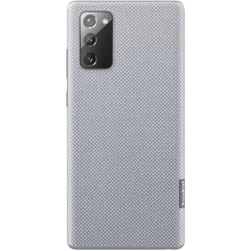 Kvadrat Backcover voor de Galaxy Note 20 - Grijs