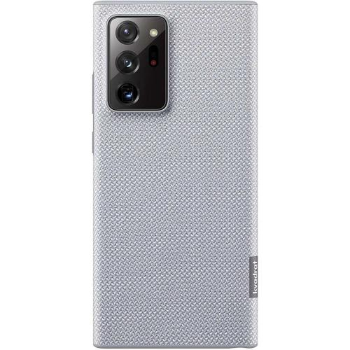 Kvadrat Backcover voor de Galaxy Note 20 Ultra - Grijs