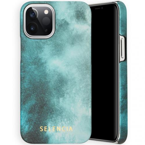 Maya Fashion Backcover voor de iPhone 12 5.4 inch - Air Blue