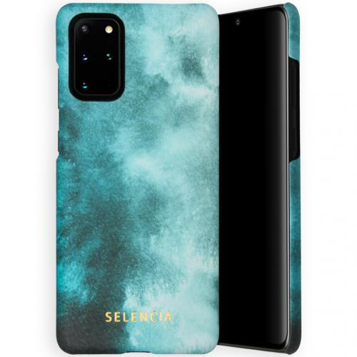 Maya Fashion Backcover voor de Samsung Galaxy S20 Plus - Air Blue