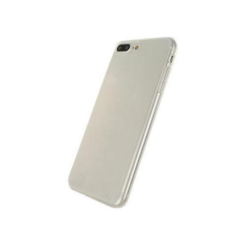 Mobilize Apple iPhone 7 plus Telefoonhoes - Transparant