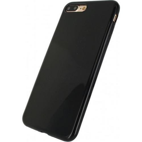 Mobilize Apple iPhone 7 Plus Telefoonhoes - Zwart